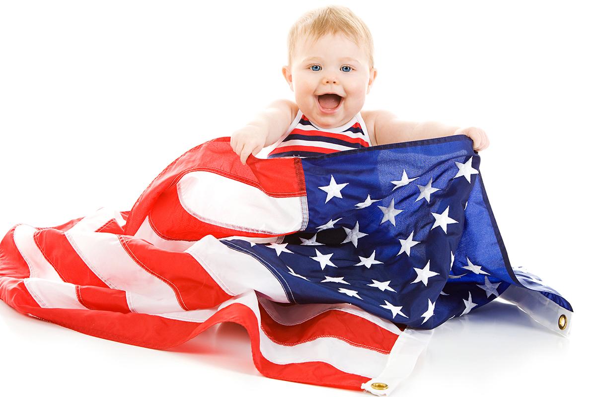 Роды и роддома в Америке